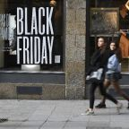 Black Friday: another US import the French love to hate