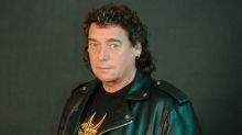 Dennis Stratton, ex-Iron Maiden, vem pela primeira vez ao Brasil