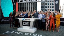 First IPOs Since Peloton, WeWork Chaos Underwhelm in Debuts
