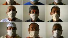 Cambio de estrategia para el uso generalizado de mascarillas contra el coronavirus