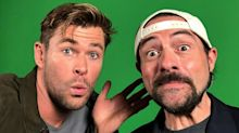 'Jay and Silent Bob Reboot' cameos: Kevin Smith details how he landed Ben Affleck, Matt Damon and Chris Hemsworth