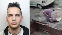 Mugger jailed after throwing 12-year-old girl to the ground to steal her phone