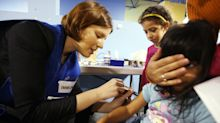 VOTE: Should Canada penalize parents who don't vaccinate their children?