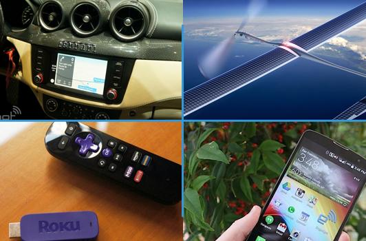 Daily Roundup: Apple CarPlay hands-on, G Pro 2 review and more!