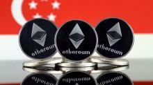 Singapur veröffentlicht Stable Coin auf der Ethereum-Blockchain