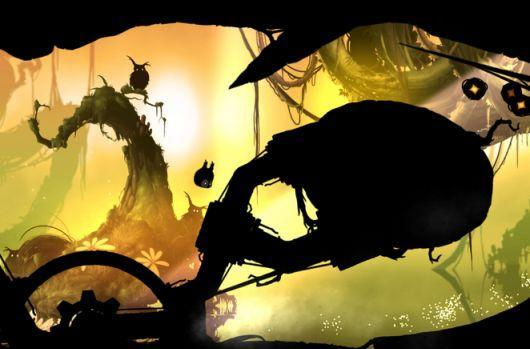 New Badland levels available now, more coming soon