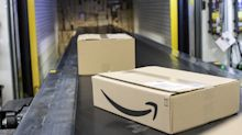 Amazon could surge 37% in 2019, Cowen says