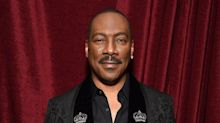 Eddie Murphy Wins His First Emmy for Guest Actor in a Comedy Series at Creative Arts Emmys