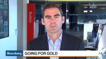 Gold Is Overvalued in Short-Term, Says Goldcore's O'Byrne
