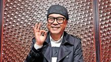 Bobby Au-Yeung wants comedy category at TVB Awards