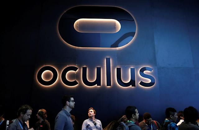 Watch the Oculus Connect 3 keynote at 1PM ET