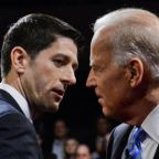 Biden's team hopes for repeat of his 2012 performance as Trump debate nears