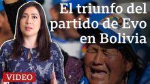 Luis Arce virtual ganador en Bolivia: 4 razones que explican el triunfo del partido de Evo Morales