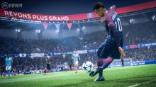 EA SPORTS FIFA is the World's Game