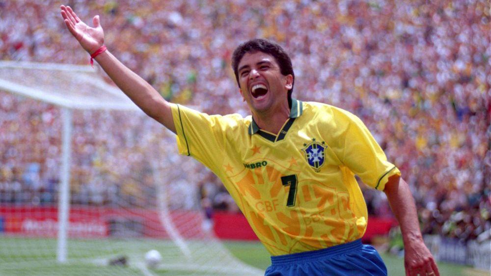 """Brésil, Bebeto : """"Coutinho et Neymar doivent encore prouver"""""""
