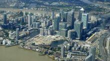 'Eurovision' contest for London-based regulators