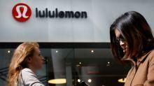 Athletic apparel maker Lululemon names Patrick Guido CFO