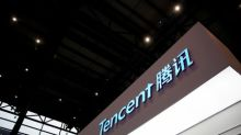Naspers takes Tencent stake out of Africa with Prosus listing