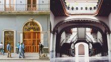 Los tesoros que podrás encontrar en el primer museo del perfume de México