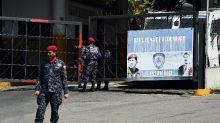 Venezuela arrests Guaido aide for 'terrorism' in defiance of US