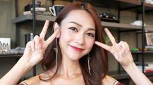 Miss HK runner-up Fei Wong wants to be an actress