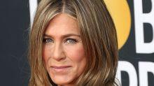 Jennifer Aniston bientôt maman ? A 52 ans, elle aurait dévoilé l'heureuse nouvelle et le sexe du bébé aux stars de Friends