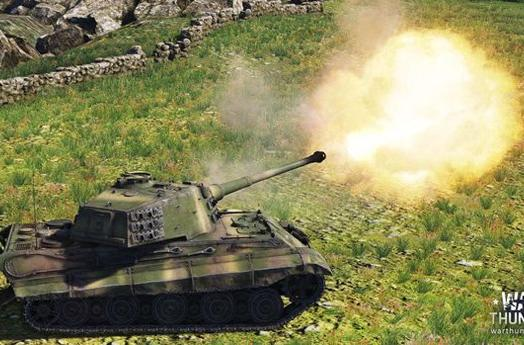 War Thunder cross-platform play coming soon on PS4, PC