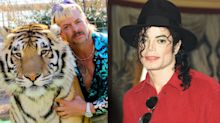 'Tiger King': Alligators killed in Joe Exotic's studio fire once belonged to Michael Jackson