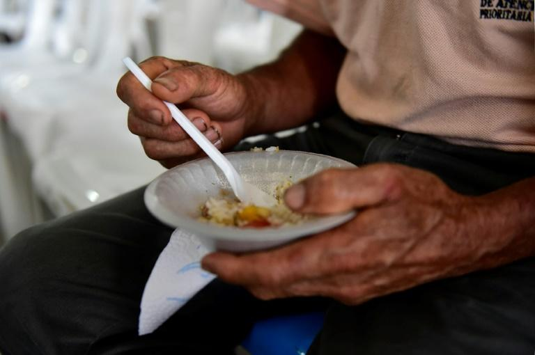 The US startup Seva claims to have donated 169,000 meals from its ad click revenue in the first week after the launch of the new search engine