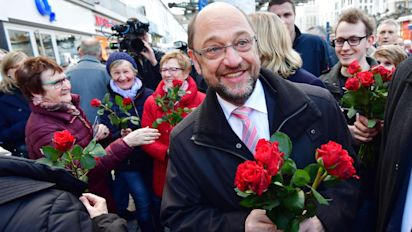 Man of the people is attracting voters fed up with Merkel's reign | Hans Kundnani