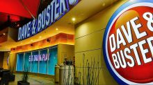 Why Dave & Buster's Stock Plunged Today
