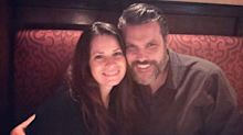 'Charmed' Star Holly Marie Combs Is Engaged! See Her Gorgeous Ring