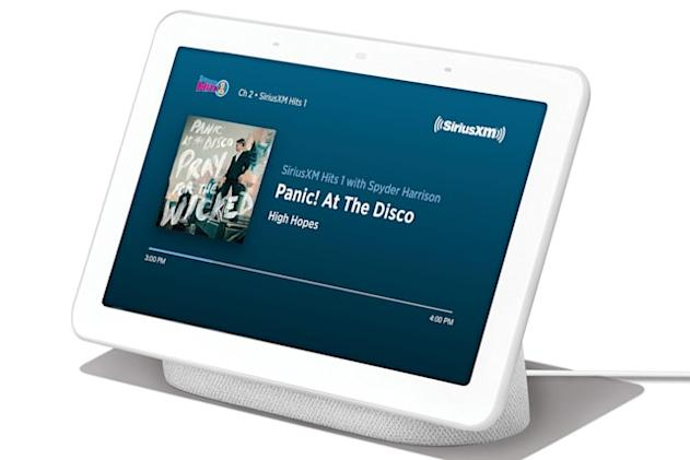 SiriusXM extends free Premium streaming offer through May