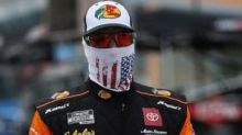 Starting lineup for NASCAR All-Star Race, All-Star Open