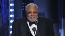 How James Earl Jones Became 'The Voice' After Years of Childhood Silence