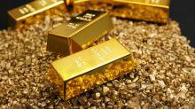 Oro opera en consolidación después de probar el 1.900