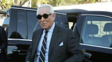 Trump ally Roger Stone still a criminal: Mueller