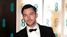 Nicholas Hoult stars as JRR Tolkien in biopic of revered author