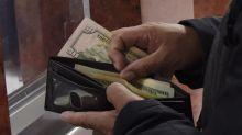 Las remesas a El Salvador totalizan 3.228,7 millones entre enero y julio