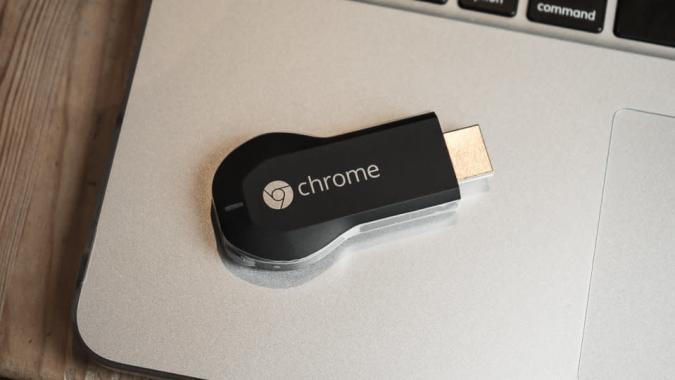 Microsoft OneDrive unterstützt jetzt Chromecast