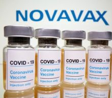 Novavax says efficacy preserved in participants receiving influenza, COVID-19 vaccines