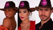 Lidi, Raissa e Mariano estão na roça; quem merece ficar no programa?
