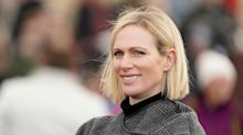 Princess Anne's daughter Zara Tindall handed driving ban