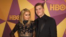 Engaged Paris Hilton wants three weddings