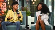 Working With Beyoncé & Donald Glover Was A Dream Come True For JD McCrary & Shahadi Wright Joseph