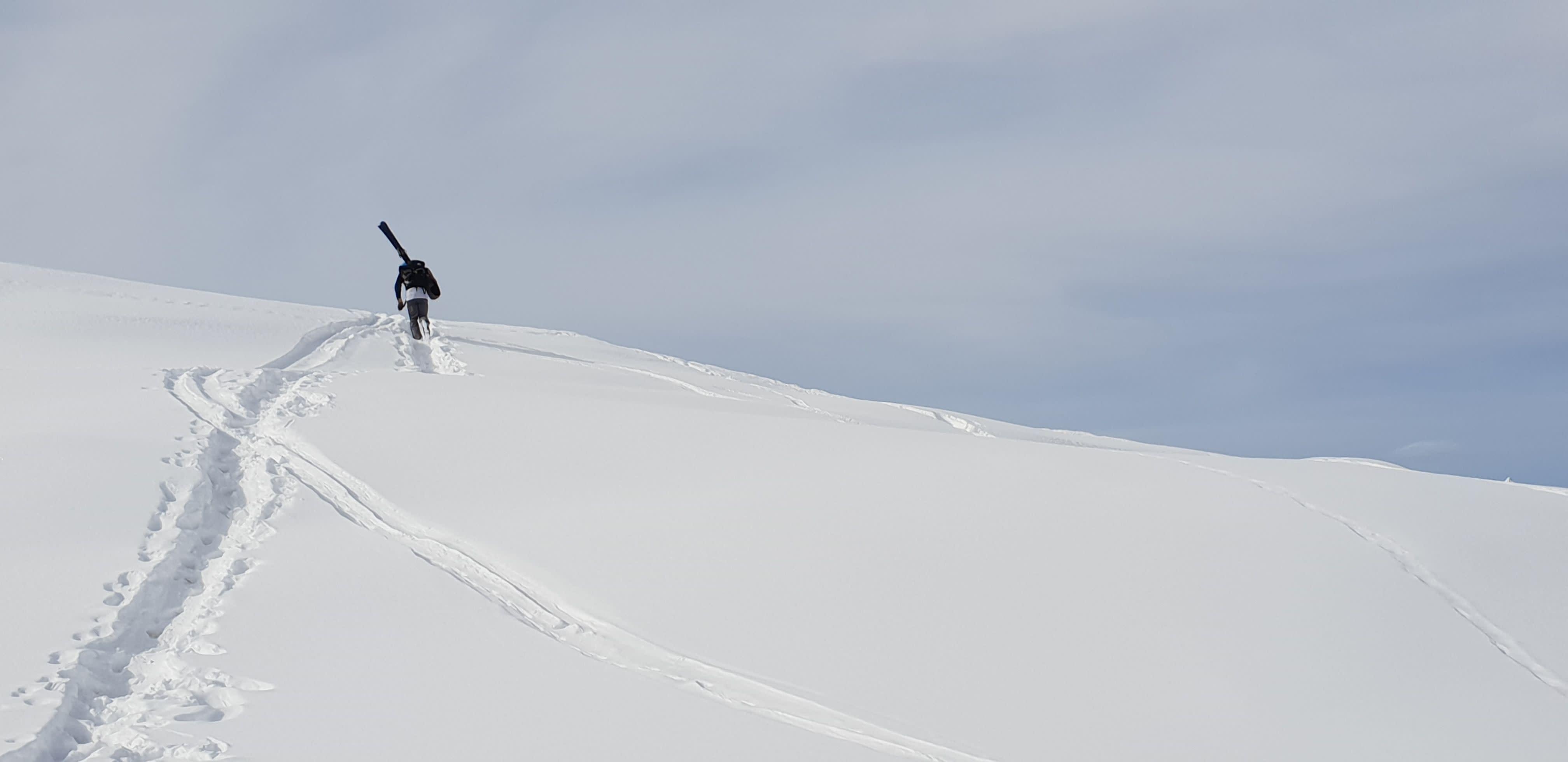Plan montagne: «Il est urgent de réinventer la montagne de demain», pour le sénateur Cyril Pellevat