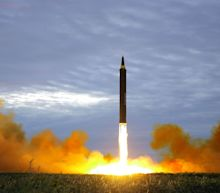 CIA: North Korea Only Months Away from Ability to Hit America with Nuclear Weapon