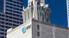 Is AT&T Stock A Buy Right Now? Here's What Earnings, Chart Show