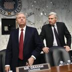 Lindsey Graham will 'not pretend to be a fair juror' in impeachment trial