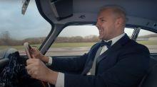 'Top Gear' presenters channel James Bond in new trailer